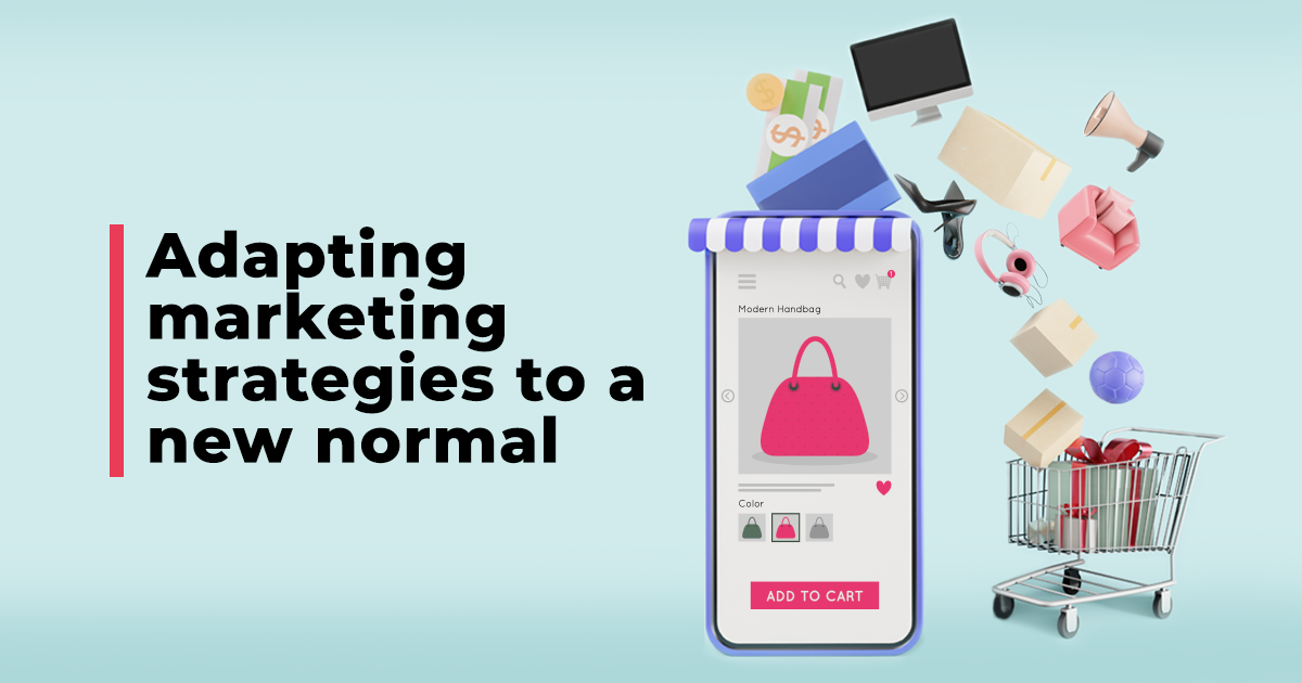 Online consumer behaviour is changing, and so should your marketing strategies
